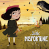 Little Misfortune - O que tem de fofo, tem de bizarro