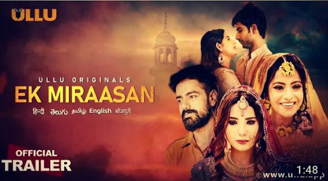 Ek Miraasan Ullu Webseries (2021) Release Date, Cast, StoryLine And How To Watch