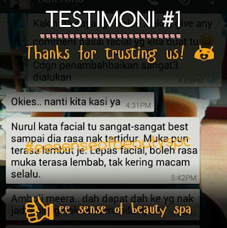 Kursus mobile spa, kursus spa murah, twb, the walking beauty, mobile spa, mobile spa kuantan
