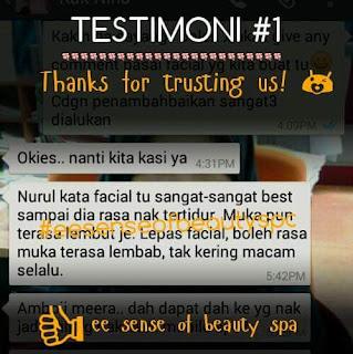 Kursus mobile spa, kursus spa murah, twb, the walking beauty, mobile spa, mobile spa kuantan