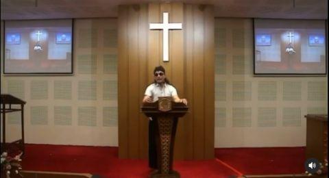 Pernyataan Menohok Mualaf, Melihat Gus Miftah Ceramah di Gereja