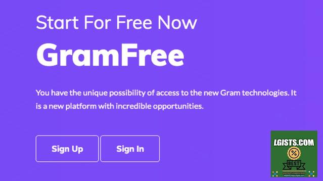 GramFree review
