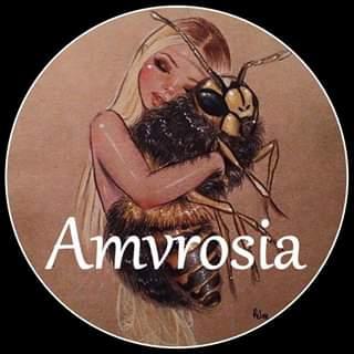Amvrosia