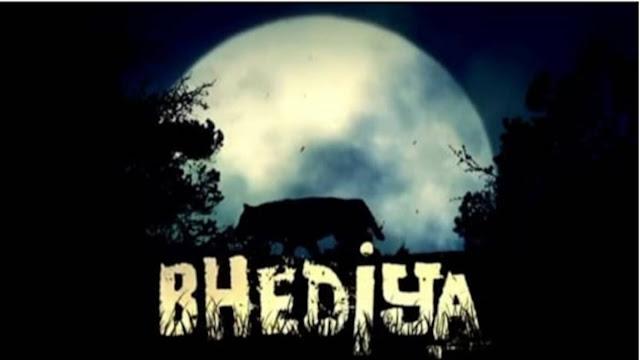 Varun Dhawan and Kriti Sanon New Upcoming movie Bhediya movie 2022 Star cast, Release, Poster