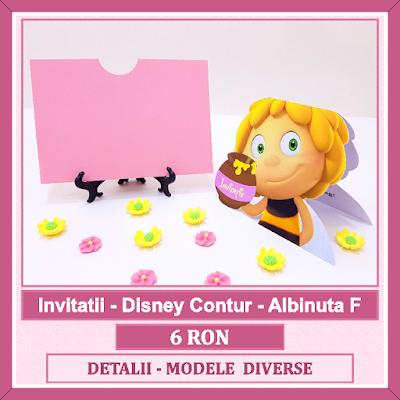 http://www.bebestudio11.com/2017/10/invitatii-botez-albinuta-f-disney-contur.html
