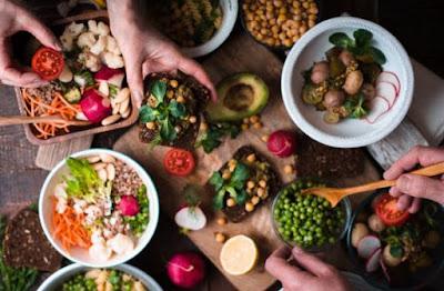 10 Makanan Sehat Untuk para Mahasiswa Dengan Biaya sangat Terjangkau