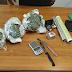 Putignano: Sorpreso con marijuana e hashish. Arrestato cittadino gambiano residente del luogo.[CRONACA DEI CC. ALL'I TERNO]