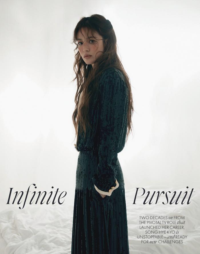 Song Hye Kyo, Song Hye Kyo Elle, Song Hye Kyo 2020, 송혜교