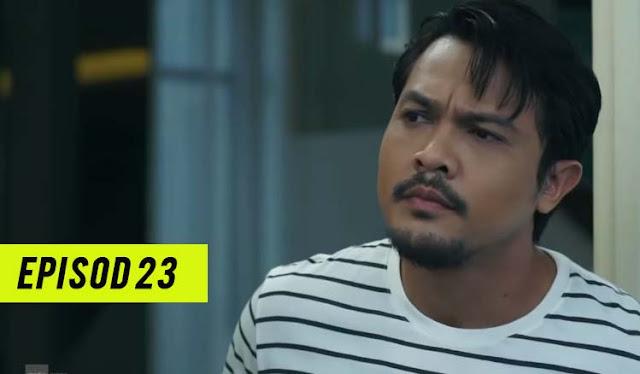 Drama Cinta Sekali Lagi Episod 23 Full