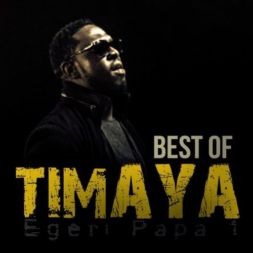 Timaya If To Say MP3, Video & Lyrics