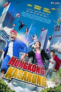 Hongkong Kasarung (2018) SDTV 480p 380MB Full Movies