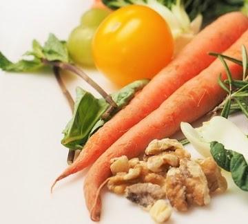 10 Makanan untuk Rambut Sehat, Cantik, Lebat dan Berkilau