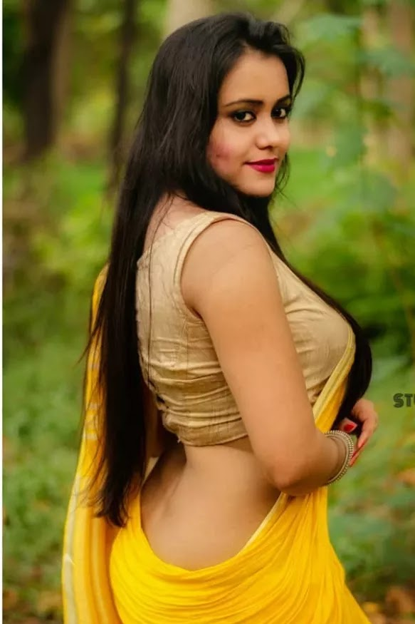 mimi-bhattacharjee-hot-saree-image