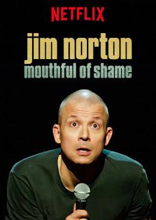 Watch Jim Norton: Mouthful of Shame (2017) movie free online