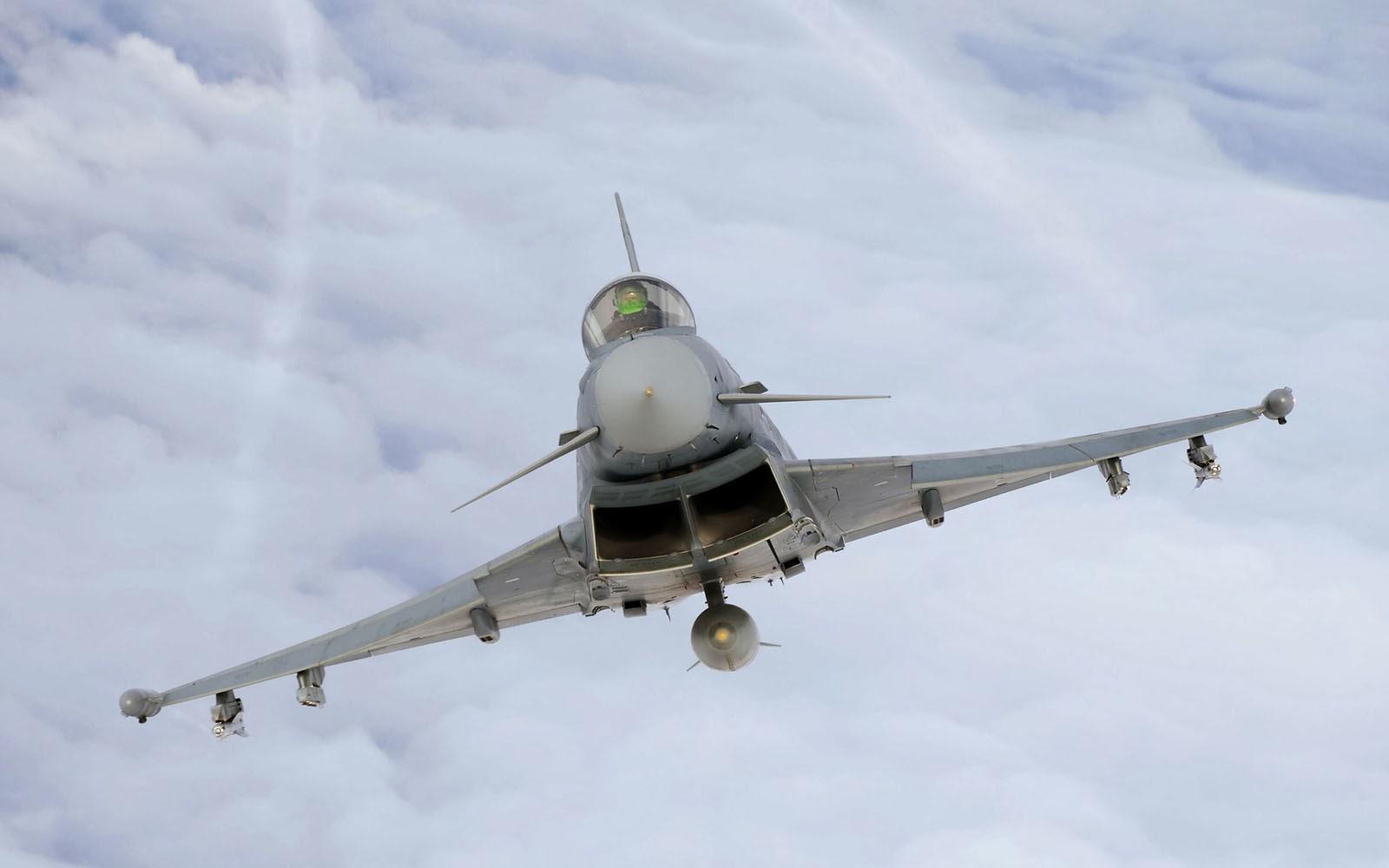 Wallpapers Eurofighter Typhoon Wallpapers