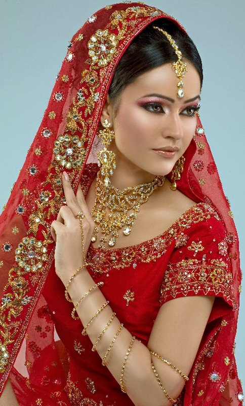 Bride Asian Fashion 8