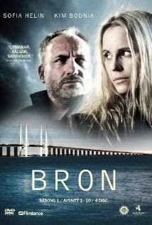 Bron / Broen [ The Bridge ] Dizi Analiz : TRT2 'nin Yayınlayacağı Dizi