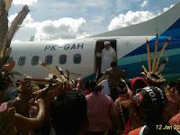 Wasekjen MUI Diancam Saat Hendak Mengisi Tabligh Akbar di Kalimantan Barat