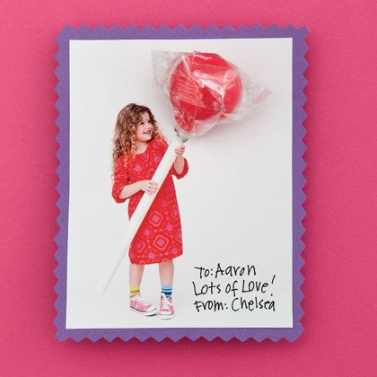 Ginormous Lollipop