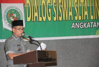 Staf Ahli Bidang Pembangunan, Pulungan Harahap