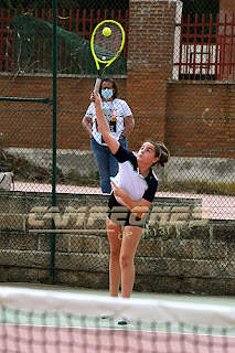 Tenis San Fernando Aranjuez
