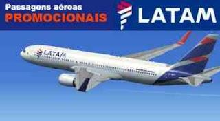 Cadastrar Promoção Latam 2018 Linhas Aéreas Participar Nova Promoção