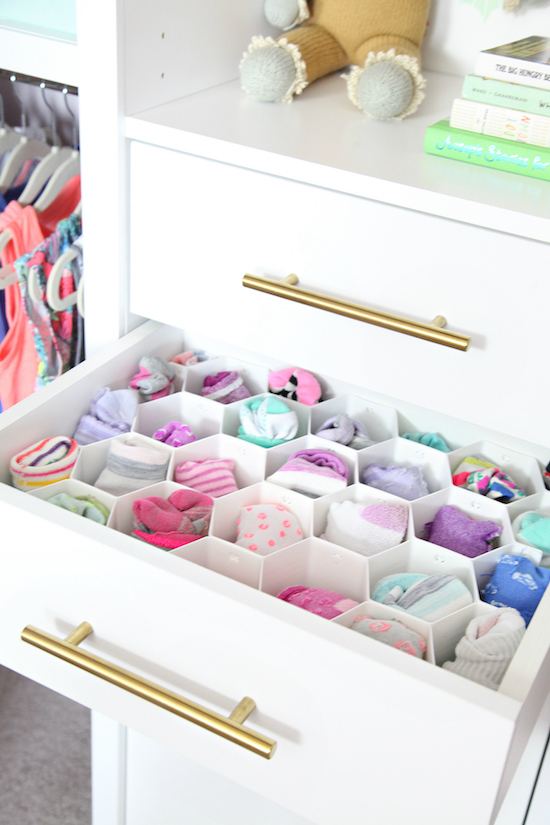 These Organizers Are Designed To Fit The ClosetMaid Drawers Specifically,  And They Worked Great In Our Sonu0027s ...
