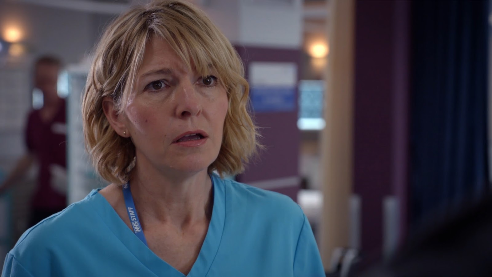 Jemma Redgrave cold blood