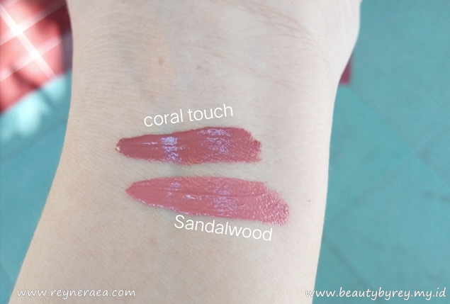 review Note Cosmetics mattemoist lip liquid