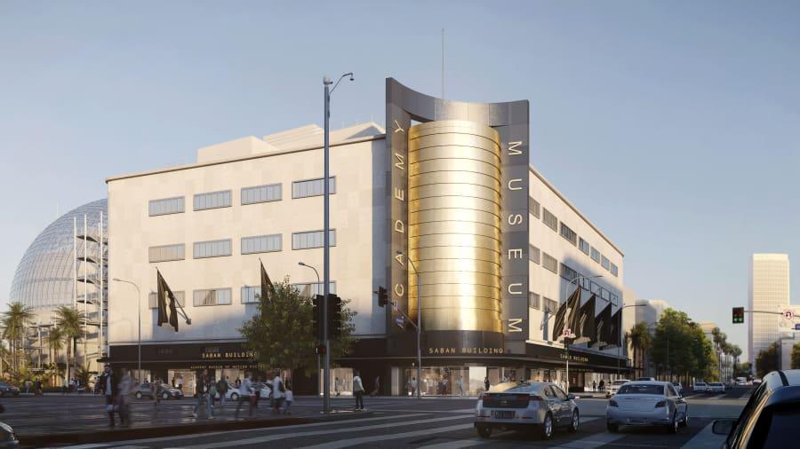 academy award museum