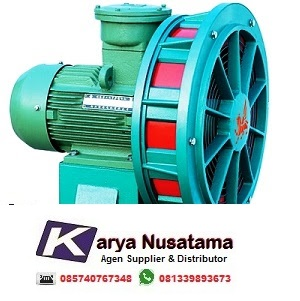 LK JDW400 Alarm Sirine EMergency Electric Motor Untuk Pertamina di Bandung