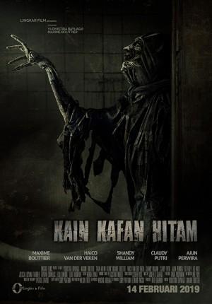 Film Kain Kafan Hitam 2019