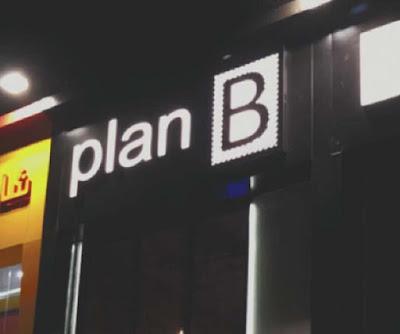 مطعم بلان بي جدة | المنيو ورقم الهاتف والعنوان