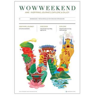 Wowweekend  ebook PDF EPUB AWZ3 PRC MOBI