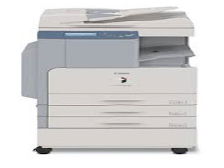Image Canon iR2018i Printer