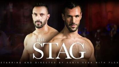 Denis Vega, Flex – The Stag