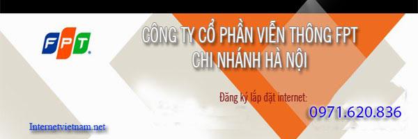 Đăng Ký Lắp Đặt Internet FPT Tại Huyện Sóc Sơn