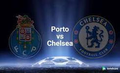 مشاهدة مباراة بورتو وتشيلسي بث مباشر بتاريخ 06-04-2021 دوري أبطال أوروبا