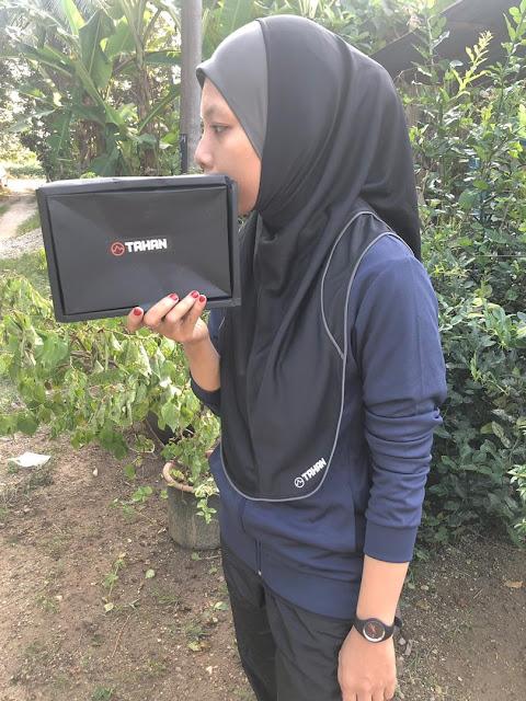 10 Sebab Kenapa Anda Perlu Dapatkan  Tahan Hijab PTT Outdoor