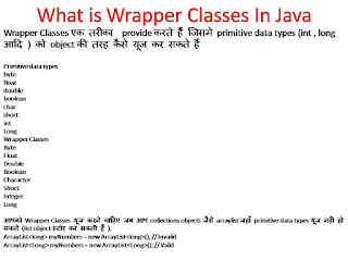 What is Wrapper Classes In Java How To Learn Java Programming In This Article You will Learn EAsy And Fast how to learn java with no programming language Best Site To Learn Java Online Free java language kaise sikhe Java Tutorial learn java codecademy java programming for beginners best site to learn java online free java tutorial java basics java for beginners how to learn java how to learn java programming how to learn java fast why to learn java how to learn programming in java how to learn java with no programming experience how to learn java programming for beginners