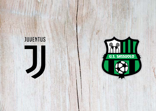 Juventus Vs Sassuolo Full Match Highlights 1 December