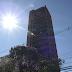 Ladrões escalam prédio de 17 andares e furtam salas comerciais, em Londrina
