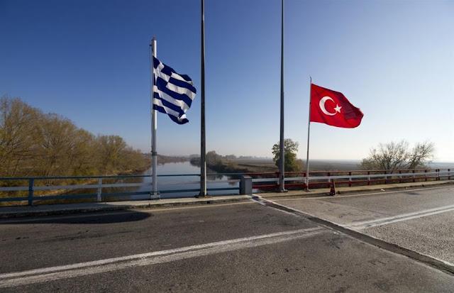 Τουρκική Ρηματική Διακοίνωση σε ΟΗΕ κατά της Ελλάδας