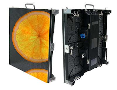 cung cấp lắp đặt màn hình led tại kiên giang
