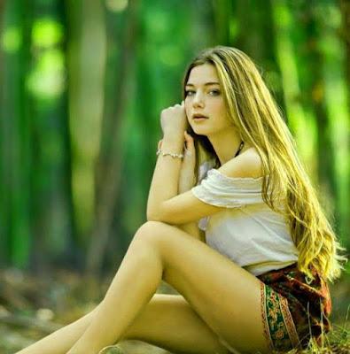sad girl image download