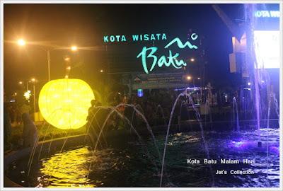 akcayatour, alun-alun kota batu, Travel Malang Juanda, Travel Juanda Malang, wisata malang