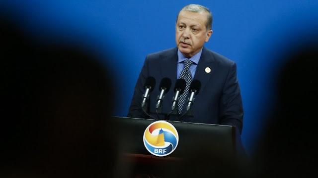 Τρελά πράγματα… Τούρκοι καλούν σε διαδήλωση υπέρ του Ερντογάν έξω από τον Λευκό Οίκο