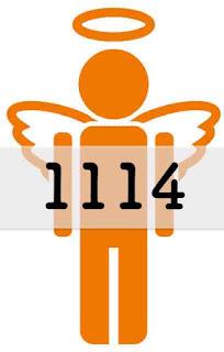 エンジェルナンバー1114の意味