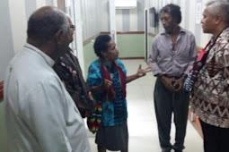 Mama Yosepa : Gara - Gara Bendera Ini Bangsa Papua Dibunuh