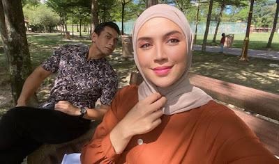 Sinopsis Drama Syurga Untukmu Lakonan Fahrin Ahmad dan Diana Danielle